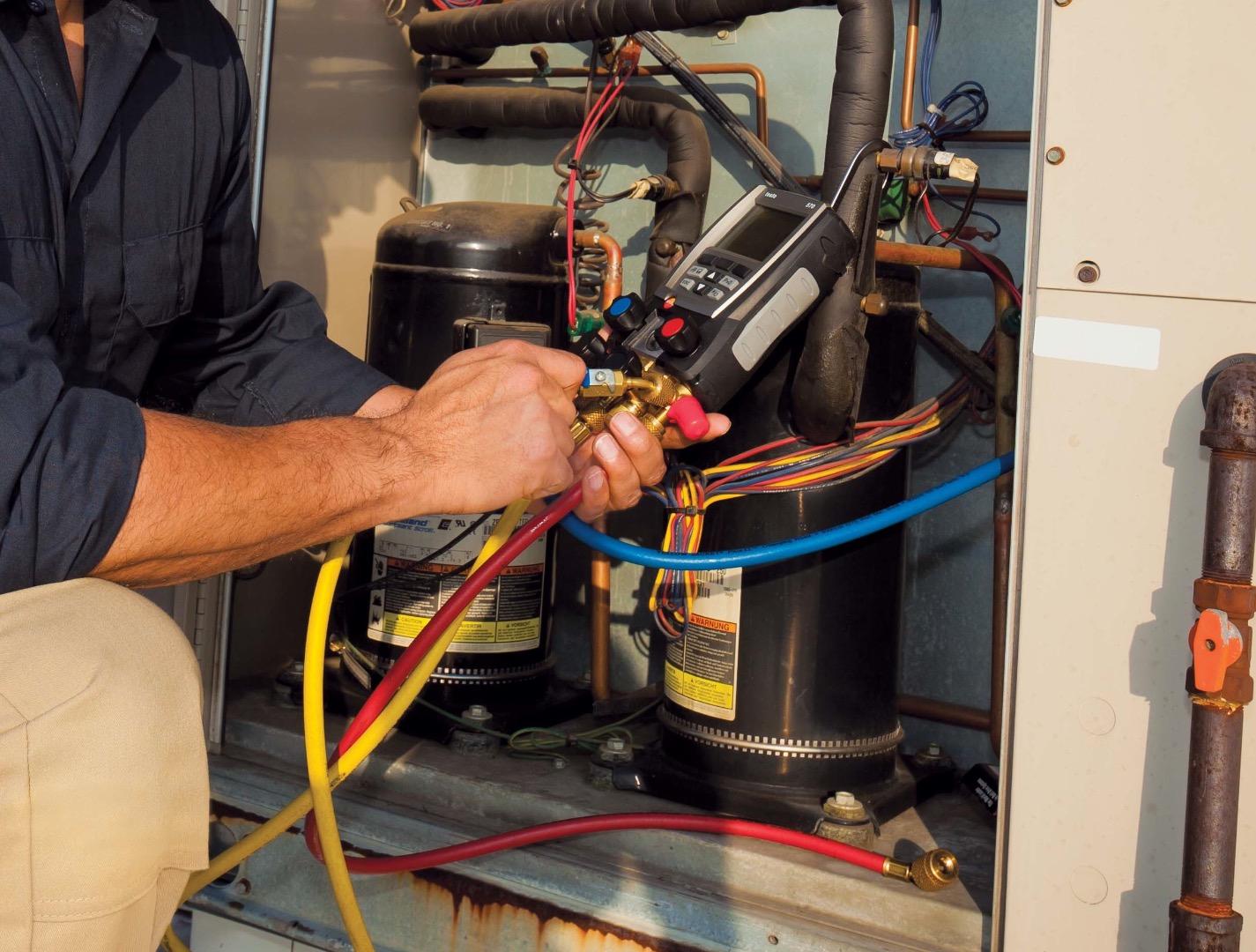 Aquastil calefacci n central instalaci n y mantenimiento - Sistema de calefaccion central ...