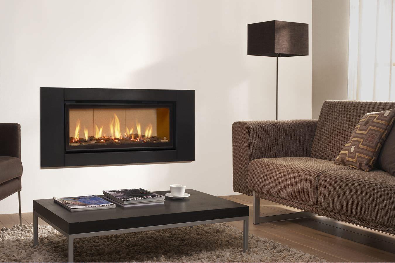 Aquastil chimeneas y calefacci n de biomasa pellets - Adaptar chimenea para calefaccion ...